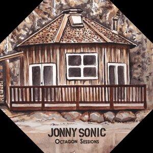 Jonny Sonic 歌手頭像