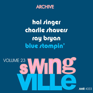 Hal Singer|Charlie Shavers|Ray Bryan 歌手頭像