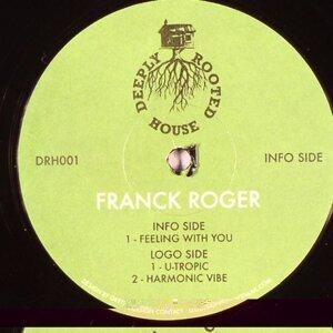 Franck Roger 歌手頭像