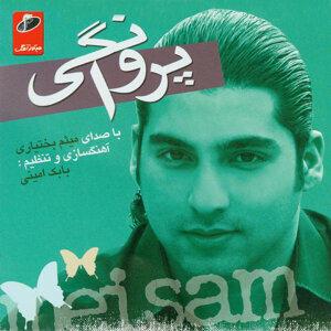 Meysam Bakhtiyari 歌手頭像