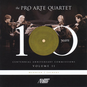 Pro Arte String Quartet 歌手頭像