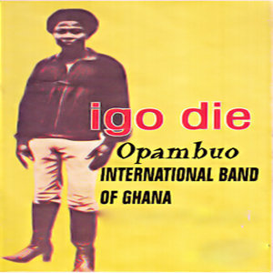 Opambuo International Band of Ghana 歌手頭像