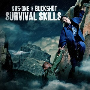 KRS-One, Buckshot 歌手頭像