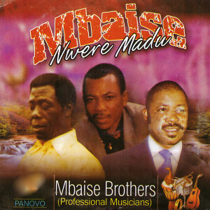 Mbaise Brothers 歌手頭像