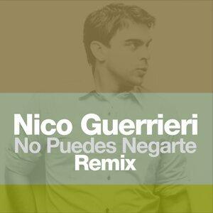 Nico Guerrieri 歌手頭像