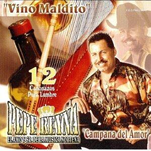 Pepe Reyna 歌手頭像