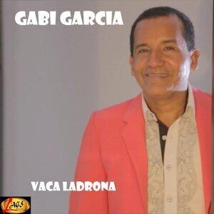 Gabi García 歌手頭像