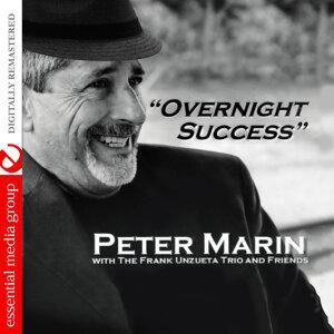 Peter Marin With The Frank Unzueta Trio 歌手頭像