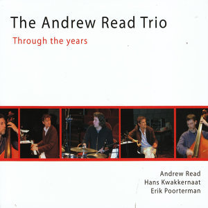 Andrew Read Trio 歌手頭像