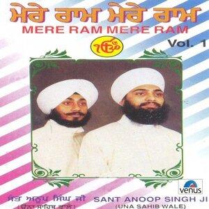 Sant Anoop Singh Ji 歌手頭像