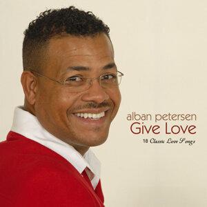Alban Petersen 歌手頭像