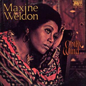 Maxine Weldon 歌手頭像