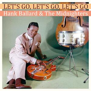 Hank Ballard | The Midnighters 歌手頭像