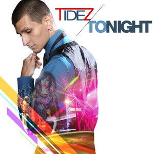 Tidez 歌手頭像