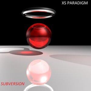XS Paradigm 歌手頭像