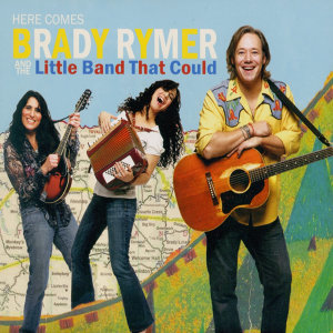 Brady Rymer & The Little Band That Could 歌手頭像