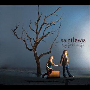 Saint Lewis 歌手頭像