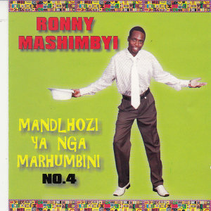 Ronny Mashimbyi 歌手頭像