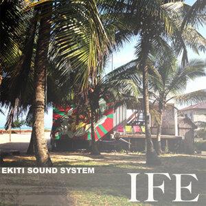 Ekiti Sound System 歌手頭像