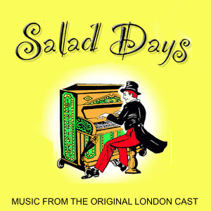 Salad Days Original Cast 歌手頭像