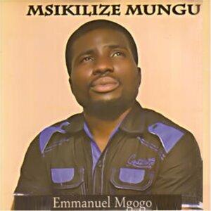 Emmanuel Mgogo 歌手頭像