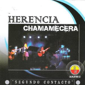Herencia Chamamecera 歌手頭像