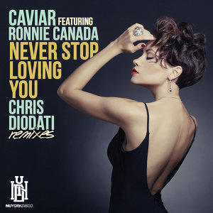 Caviar featuring Ronnie Canada 歌手頭像