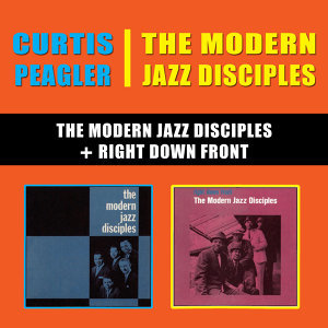 Curtis Peagler & the Modern Jazz Disciples 歌手頭像