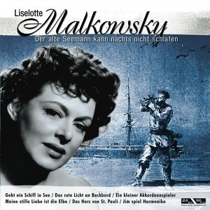 Liselotte Malkowsky 歌手頭像