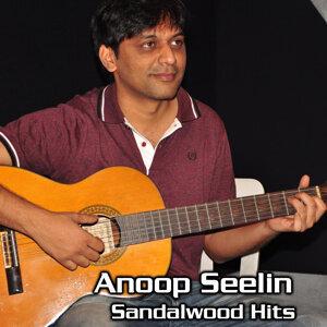 Anoop Seelin 歌手頭像
