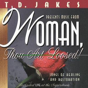 T.D. Jakes 歌手頭像
