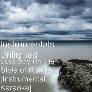 Instrumentals Unlimited 歌手頭像
