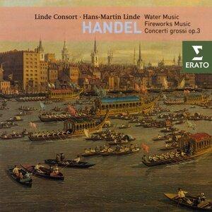 Linde Consort/Cappella Coloniensis/Hans-Martin Linde 歌手頭像