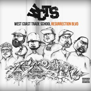 West Coast Trade School 歌手頭像