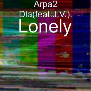 Arpa2 DLA 歌手頭像