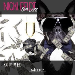 Nicki Feldt 歌手頭像