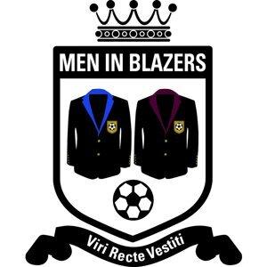 Men in Blazers 歌手頭像