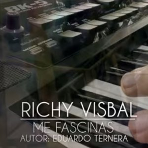 Ricky Visbal 歌手頭像