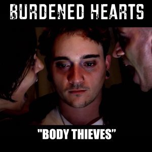 Burdened Hearts 歌手頭像