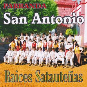 Parranda San Antonio 歌手頭像