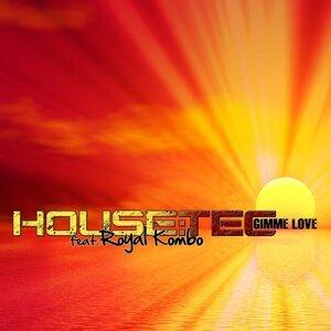 Housetec, Royal Kombo 歌手頭像