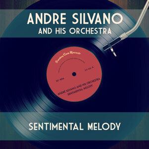 André Silvano and His Orchestra 歌手頭像