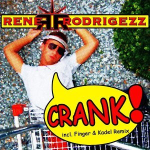 Rene Rodrigezz 歌手頭像