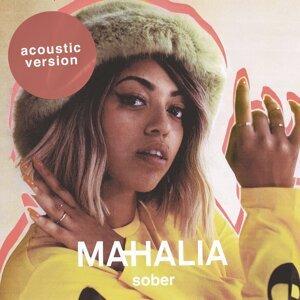 Mahalia 歌手頭像