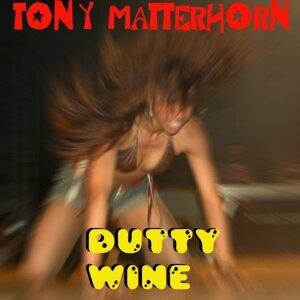 Tony Matterhorn 歌手頭像