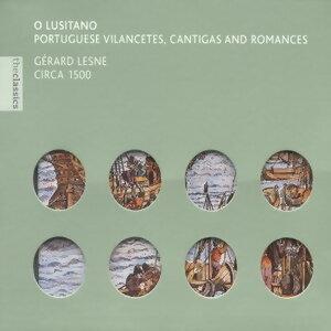 Gerard Lesne/Circa 1500 歌手頭像