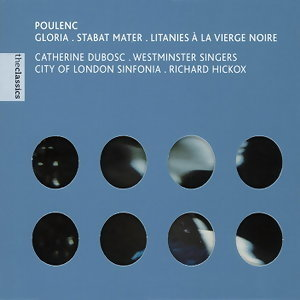Richard Hickox/Catherine Dubosc/Westminster Singers/City Of London Sinfonia 歌手頭像