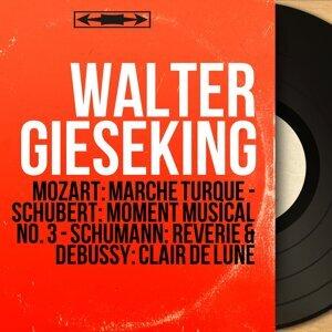 Walter Gieseking 歌手頭像