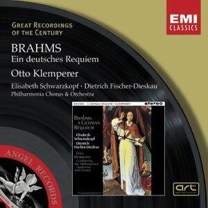 Philharmonia Chorus/Philharmonia Orchestra/Dietrich Fischer-Dieskau/Otto Klemperer/Elisabeth Schwarzkopf アーティスト写真