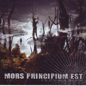 Mors Principium Est (死亡開端樂團) 歌手頭像